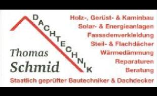 DACHTECHNIK Schmid