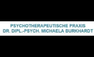 Logo von Dr. Michaela Burkhardt Psychotherapeutische Praxis Dipl.-Psych.