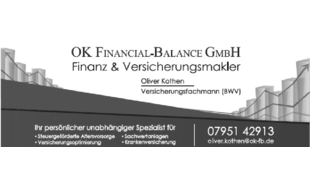 OK Financial - Balance GmbH
