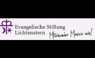 Logo von Evangelische Stiftung Lichtenstern