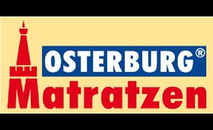 Logo von Osterburg Matratzen Inh. Gaby Breckle