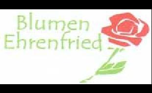 Logo von Blumen Ehrenfried