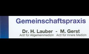 Gerst Martin, Internist und Lauber H. Dr. med.