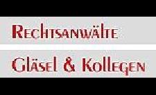 Logo von Anwaltskanzlei Gläsel & Kollegen