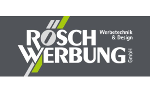 Bild zu Rösch Werbung GmbH in Neu-Ulm