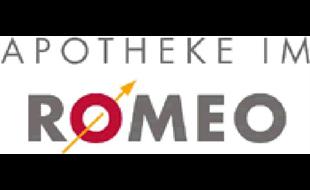 Logo von Apotheke im Romeo