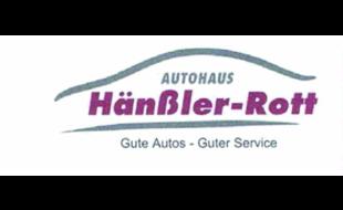 Autohaus Hänßler-Rott