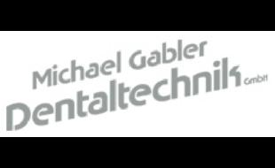 Logo von Dentaltechnik GmbH Michael Gabler