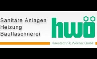 Bild zu HWÖ Haustechnik Wörner GmbH in Stuttgart