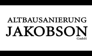 Logo von Altbausanierung Jakobson