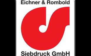 Logo von Eichner + Rombold Siebdruck GmbH