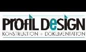 Logo von Profil Design GmbH
