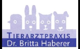 Dr.med.vet. Britta Haberer, Tierärztin