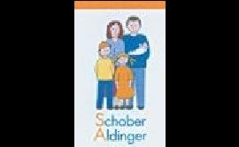 Logo von Gemeinschaftspraxis Wolfgang Schober und Birgit Aldinger FÄ. Für Kinder- und Jugendmedizin