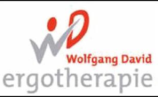 Logo von Ergotherapiepraxis Wolfgang David Rehabilitation und Entwicklungsförderung