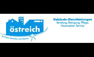 Logo von Gebäude-Dienstleistungen Östreich