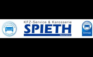Bild zu Karosserie u. KFZ Spieth in Berkheim Stadt Esslingen