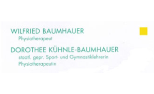 Logo von Baumhauer Wilfried und Kühnle-Baumhauer Dorothee