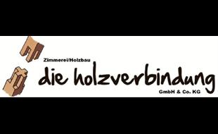 Logo von die holzverbindung GmbH & Co.KG
