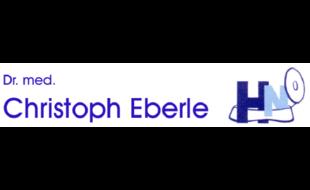 Eberle Christoph Dr.med. Facharzt für HNO