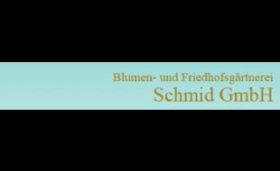 Logo von Blumen Schmid