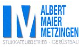Logo von Maier Albert