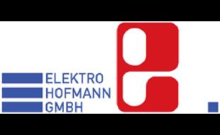 Logo von Elektro Hofmann GmbH