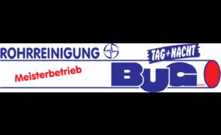 Bild zu BUG Rohrreinigung GmbH in Stuttgart