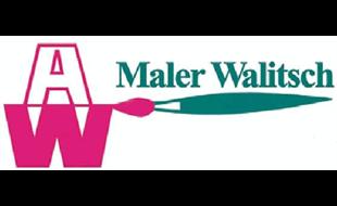 Logo von Maler Walitsch