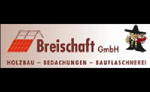 Breischaft GmbH Holzbau-Bedachungen-Bauflaschnerei