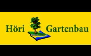Logo von Höri Gartenbau