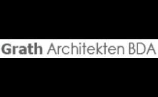 Logo von Grath Architekten BDA Ravensburg Wangen