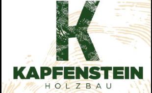 Bild zu Holzbau Kapfenstein Thilo in Ludwigsburg in Württemberg