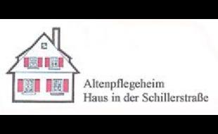 Altenpflegeheim Haus in der Schillerstrasse