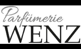 Logo von Parfümerie Wenz, Kosmetikinstitut