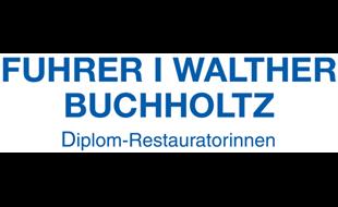 FUHRER l WALTHER BUCHHOLTZ Dipl.-Restauratorinnen