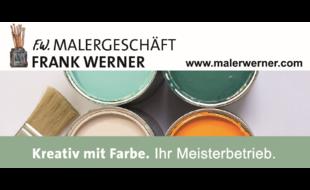 Malergeschäft Frank Werner