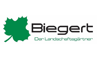 Logo von Biegert GmbH Garten- u. Landschaftsbau GmbH