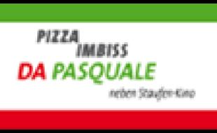 DA Pasquale Pizza Imbiss
