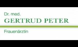 Logo von Peter Gertrud Dr.med., Frauenärztin