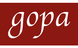 Logo von GOPA-Praxis für Physiotherapie