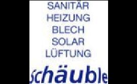 Logo von Schäuble Martin Blechnerei-Sanitär- u. Heizungsinstallation