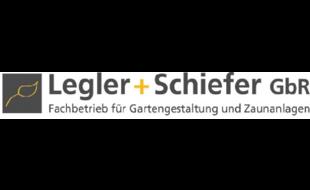 Logo von Legler + Schiefer GbR Fachbetrieb f. Gartengestaltung und Zaunanlagen