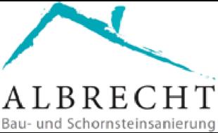 Logo von Albrecht Bau- u. Schornsteinsanierung