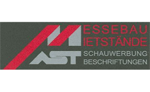 Logo von Messebau Ast