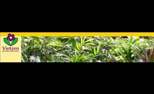 Logo von Vietzen Blumen und Pflanzen