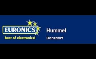 Logo von Hummel