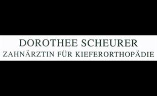 Scheurer