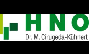 Cirugeda-Kühnert Miriam Dr., Hals-Nasen-Ohrenärztin