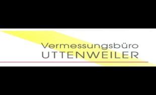 Logo von Vermessungsbüro Uttenweiler K. Dipl.-Ing. (FH) u. Uttenweiler A. Dipl.-Ing. (FH)